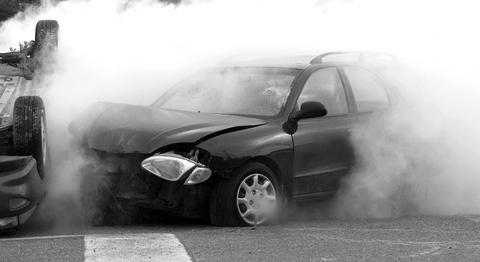 תאונת דרכים, איך יודעים מי אשם?