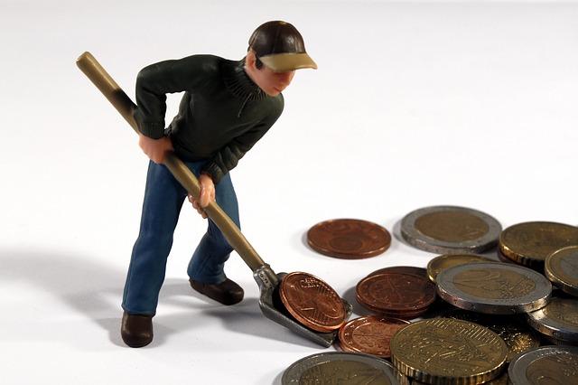 טבלת השכר של אולג'ובס